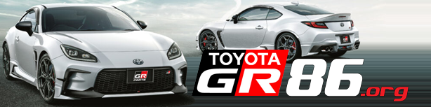 Toyota 86 Forum